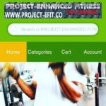 Project-Enhanced Fitness, LLC